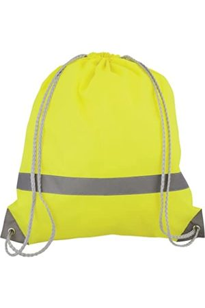 eBuyGB High Visibility Reflective Drawstring Rucksack Casual Daypack