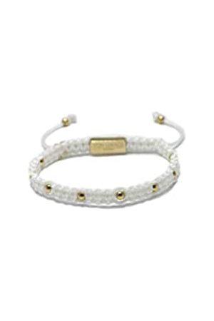 Von Lukacs Men Onyx Rope Bracelet TSARCWG