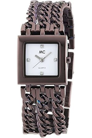 MC Women's Quartz Watch with Brass 51339