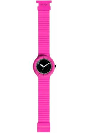Hip Watch for Woman Hero 32 with watchband Made in Silicone