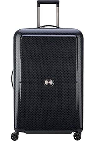Delsey PARIS Turenne Suitcase 70 centimeters 81.2 (Noir)