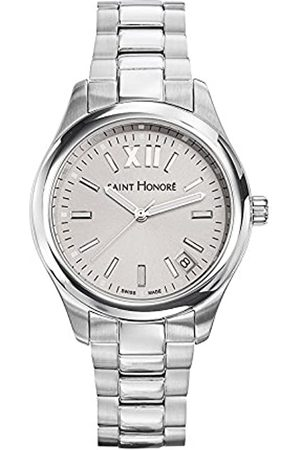 Saint Honore Women's Analogue Quartz Watch with Stainless Steel Strap 7611451LGIN