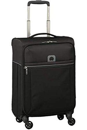 Delsey Paris Brochant Suitcase 55 Centimeters 44 (Negro)