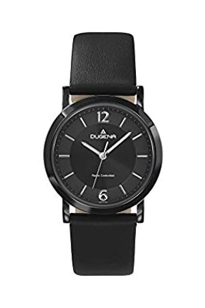 DUGENA Womens Analogue Quartz Watch with Leather Strap 4460842