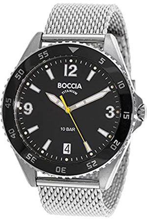 Boccia Men's Watch - 3599-01