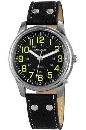 Excellanc Women's Quartz Watch 195071400156 with Leather Strap