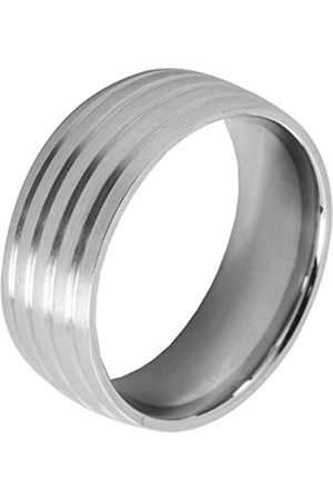 Akzent Stainless Steel Rings