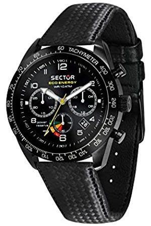 Sector No Limits Chronograph Solar Powered R3271613001