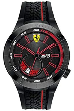 Scuderia Ferrari Mens Quartz Watch