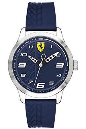 Scuderia Ferrari Unisex-Child Watch 0840020