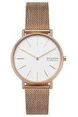 Skagen Womens Analogue Quartz Watch with Stainless Steel Strap SKW2784
