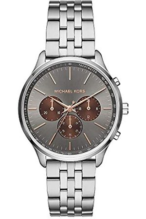 Michael Kors Quartz Watch with Stainless Steel Strap MK8723