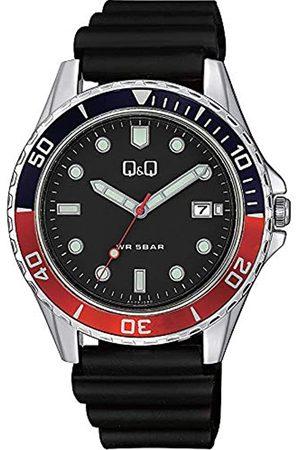 Q&Q Casual Watch A172J352Y