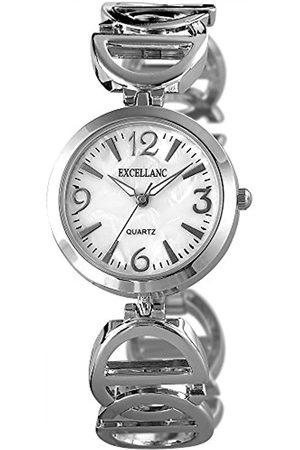 Excellanc Ladies'Watch XS Analogue Various Materials 180422000032 Quartz