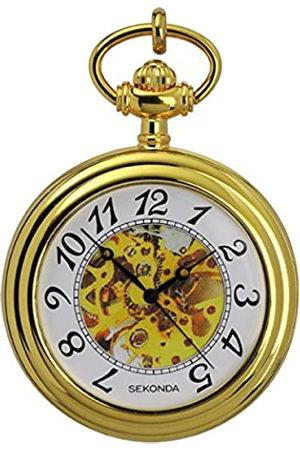 Sekonda Women's Quartz Watch with Dial Analogue Display and Bracelet 1110.3