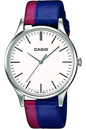 Casio Collection Unisex Adults Watch MTP-E133L-2EEF