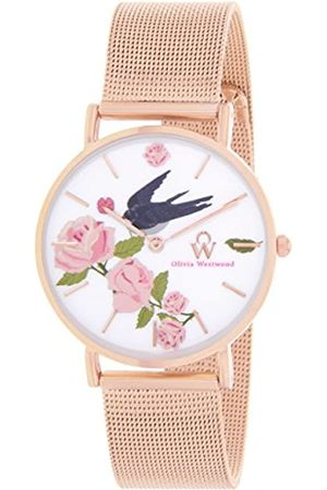 Olivia Westwood Olivia Ladies Watch Westwood bow10014-801