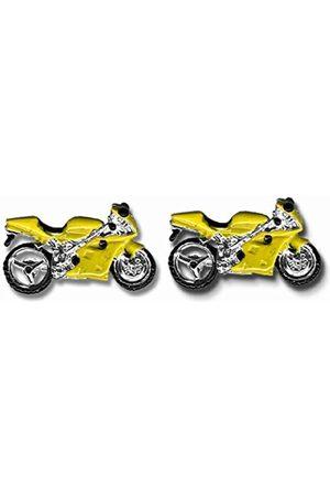 Motor Vehicle Cufflinks Motorbike Cufflinks