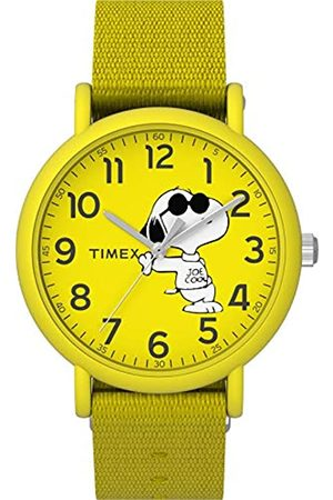 Timex X Peanuts Snoopy Joe Cool TW2T65900