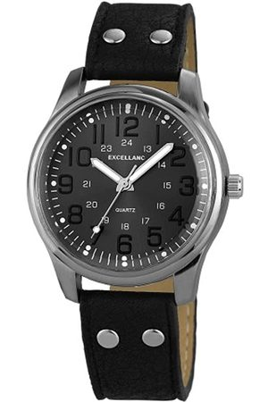 Excellanc 195071000156 Ladies' Watch Analogue Quartz Various Materials