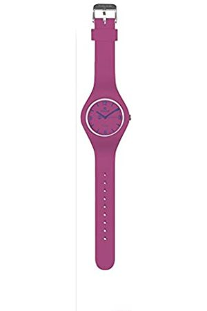 Racer Analogue Watch for Unisex Adult Quartz Strap Silicone Anti-Allergic E500