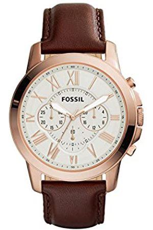 Fossil Men's Watch FS4991