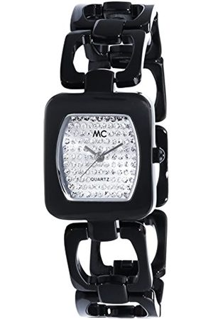 MC Women's Quartz Watch with Brass 51357