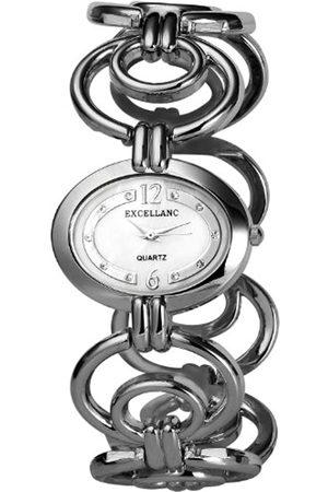 Excellanc Women's Watches 180572000010 Metal Strap