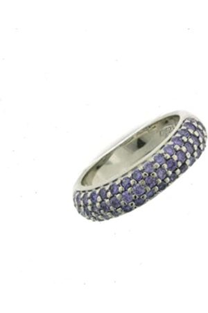 Vilma Righi 4028146367760-Ring - 925/1000 Sterling -Cubic Zirconia