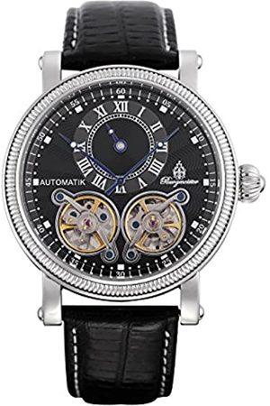 Burgmeister Men's Alicante Analogue Automatic Watch BM156-122