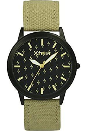 XTRESS Men's Watch XNA1035-38