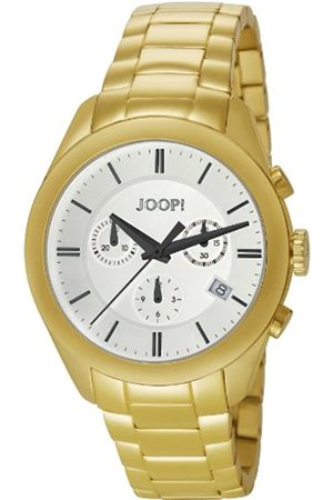 JOOP! Joop Aspire Chrono Men's Quartz Watch with Dial Chronograph Display and Stainless Steel Bracelet JP101042F08