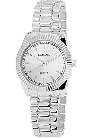 Excellanc Women's Quartz Watch with Different Materials 180622500002