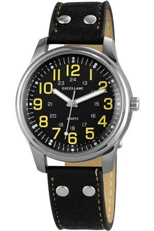 Excellanc Women's Quartz Watch 195071300156 with Leather Strap
