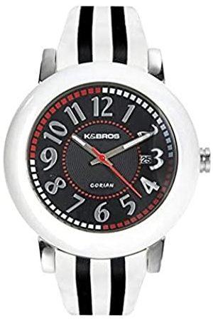 K&Bros Men's Watch 9426-1-435