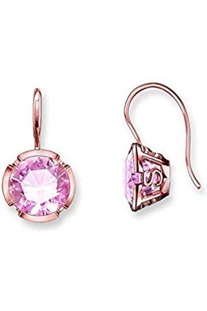 Thomas Sabo Women Silver Dangle & Drop Earrings - H1837-540-9