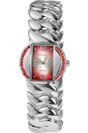 Excellanc Women's Watches 150127000007 Metal Strap