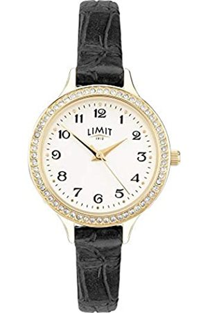 Limit Womens Analogue Classic Quartz Watch with PU Strap 6488.01