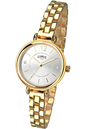 Limit Womens Analogue Classic Quartz Watch with None Strap 6313.01