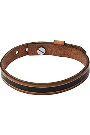 Fossil Men No Metal Cuff Bracelet - JA7001040