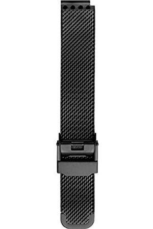 Bering Unisex Adult Stainless Steel Watch Strap PT-15531-BMBX