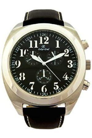 Oskar Emil Copenhagen Chronograph Gents Watch