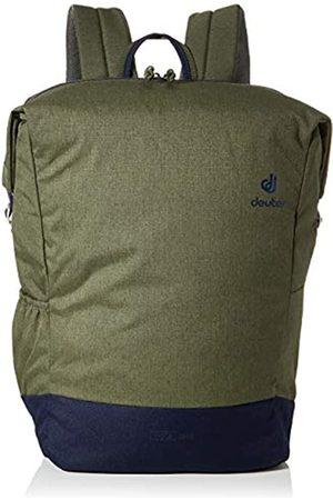 Deuter Vista Spot Casual Daypack 40 Centimeters 18 (Khaki-Navy)
