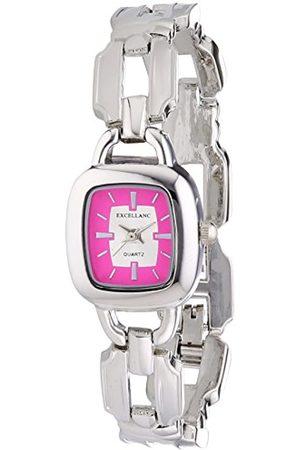 Excellanc 180425500035 Women's Watch Analogue Quartz Various Materials