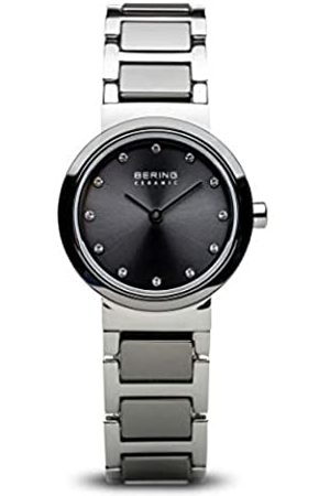 Bering Women's Analogue Quartz Watch with Stainless Steel Strap 10725-783