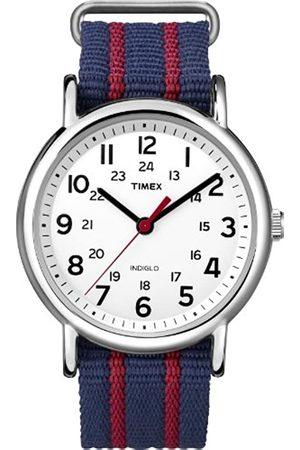 Timex Weekender 38 mm Watch T2N747