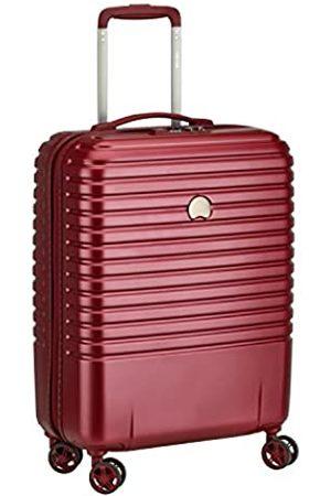 Delsey Paris Caumartin Plus Suitcase 55 Centimeters 37 (Burdeos)