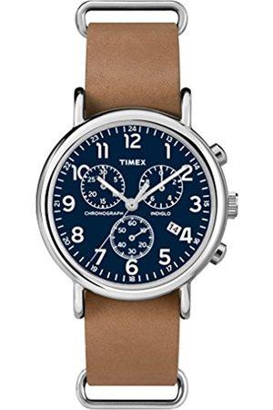 Timex Men's Weekender Chronograph 40 mm Watch TW2P62300