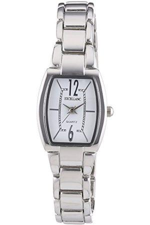 Excellanc Women's Quartz Watch with Different Materials 180422000042