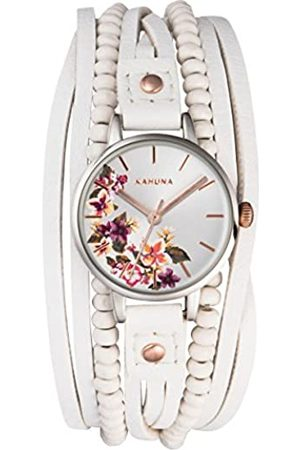 Kahuna Womens Analogue Classic Quartz Watch with PU Strap KLS-0373L